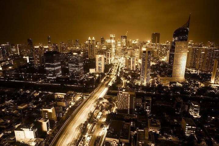 HAL YANG DAPAT DILAKUKAN DI JAKARTA