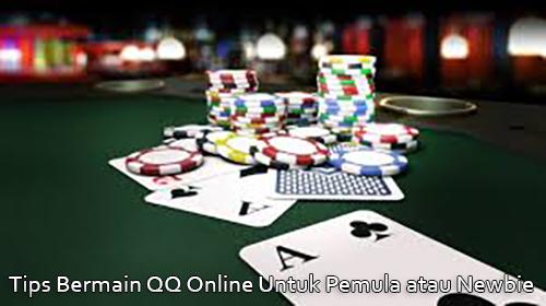 Tips Bermain QQ Online Untuk Pemula atau Newbie